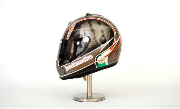 JMR Helmet 6