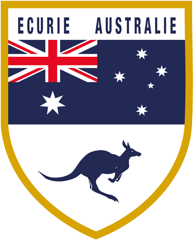 Ecurie-Australie